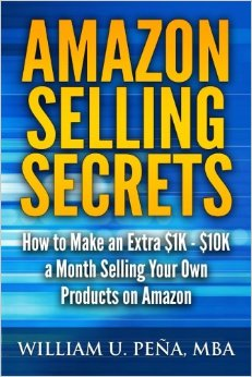 how to get started selling a product on amazon