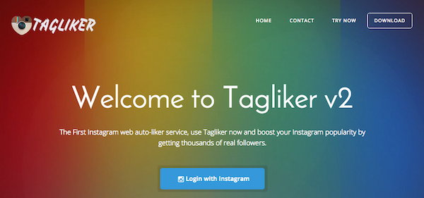 How to Automate Instagram likes and Get Followers